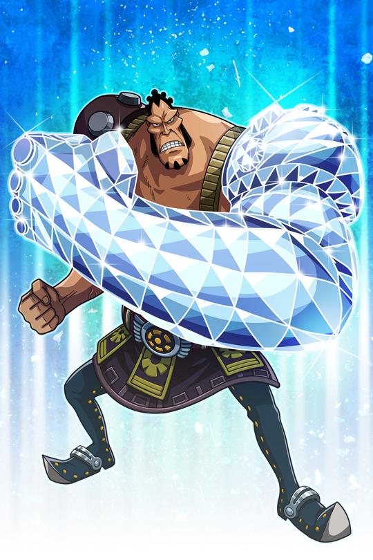 エネル 海賊 無双 4