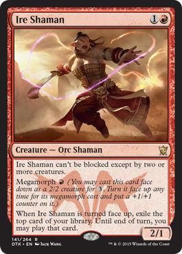 ire-shaman