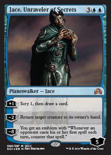 Jace, Unraveler of Secrets_SDCC