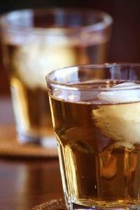 麦茶健康飲料