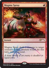 Magma Spray_fnm
