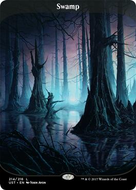 3 Swamp