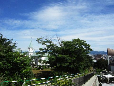 函館ハリストス生教会