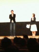 奈緒子 監督舞台挨拶