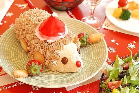 2016ケーキ