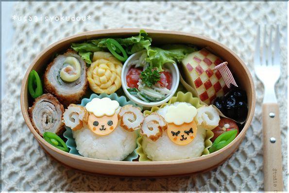 ★うさぎ食堂へようこそ★