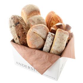 【アンデルセン】人気のパンセット3種が新しくなりました♪