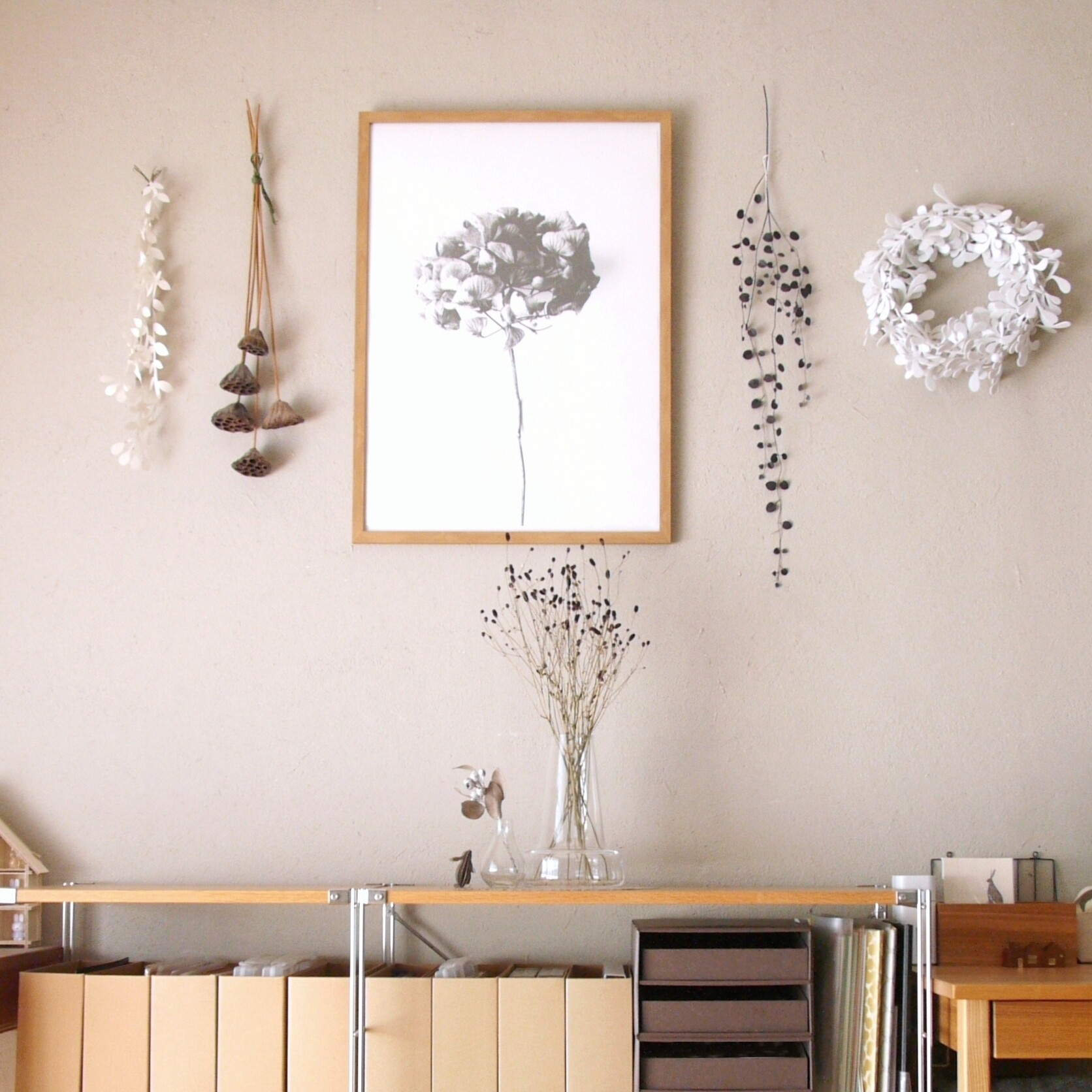 北欧インテリア雑貨セール情報 誰でも簡単に バランス良く飾れる花瓶 Usagi Works Powered By ライブドアブログ