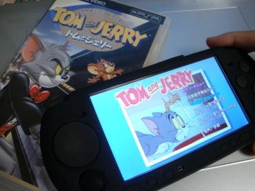 PSPをゲット☆