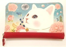 choochoo長財布