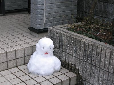 002-snowman