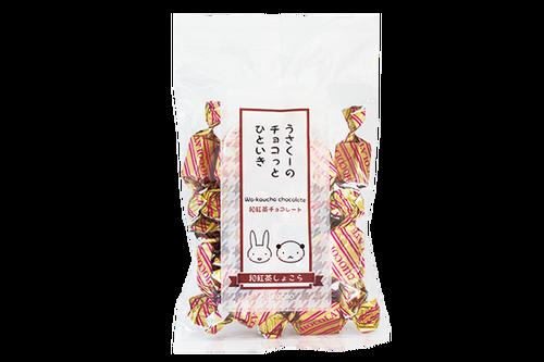 ふくろ_和紅茶