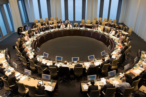 ECB理事会