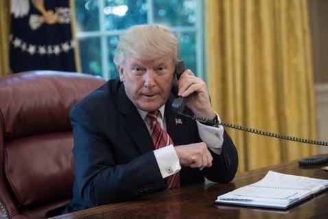 米トランプ大統領4