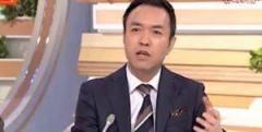 玉川徹氏「羽鳥慎一モーニングショー」で謝罪
