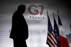 嘘つき米大統領に「汚れ役」首相 中国にも嫌われる韓国
