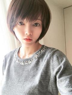 """釈由美子""""自撮り写真""""に恐怖の声が続出…「ウケ狙いだと言ってくれ!」"""