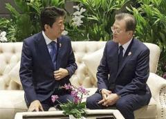 ウソまでついて米国を怒らせ…韓国・文政権のみじめな末路 安倍政権は何もする必要はない