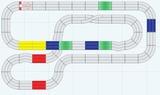 第20回Yellowミニ四駆大会オープンクラス