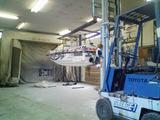 船体FRP修理ジェットスキーボート神奈川県東京都