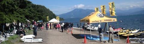 切り抜き済みシードゥ耐久レース2011猪苗代表題フォト