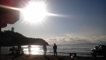 2012 江ノ島で初乗り ジェットスキー 002