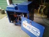 高圧洗浄機0905