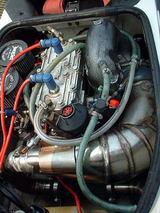 カワサキJS650SX・750SXiPRO・改造チューニング