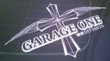 """SPLASH""GarageOneTOYS鎌倉のロゴ"