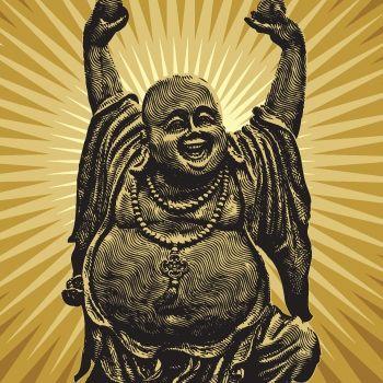 buddhavector