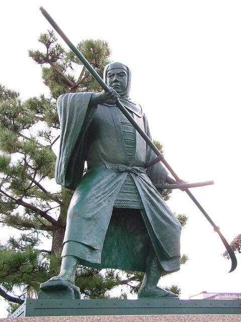 Musashiboubenkei