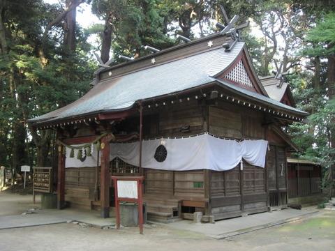 Makatajinjya-hondou