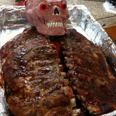 gross-halloween-autopsy-dinner