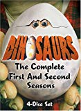 Dinosaurs: Complete First & Second Seasons [DVD] [Import]