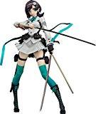 セブンスドラゴンIII code:VFD サムライ(ヤイバ) 1/7スケール PVC製 塗装済み完成品フィギュア