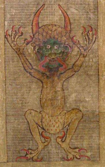 Codex_Gigas_devil