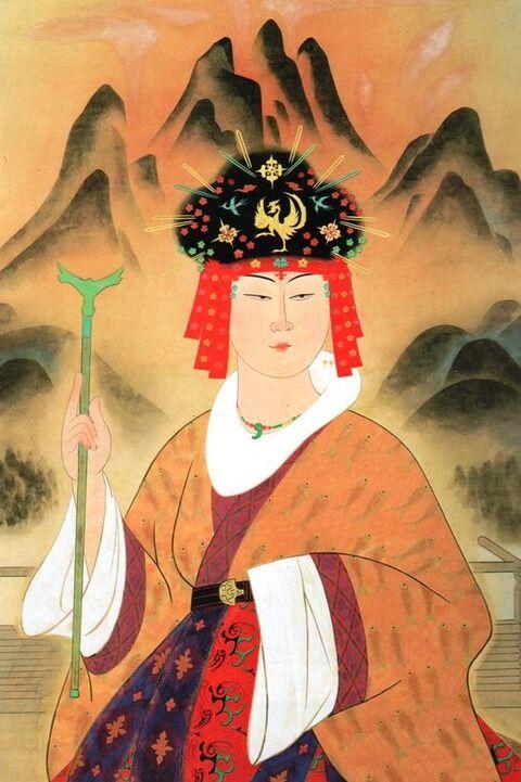 Queen_Himiko