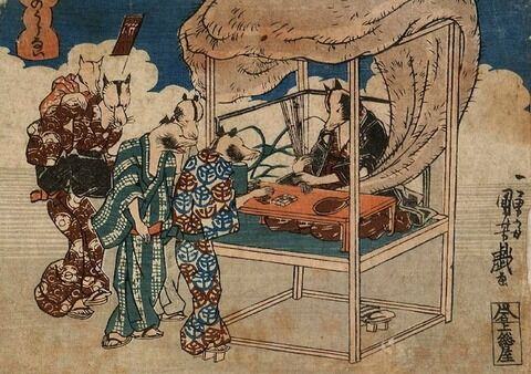 tanuki-kuniyoshi-utagawa-2