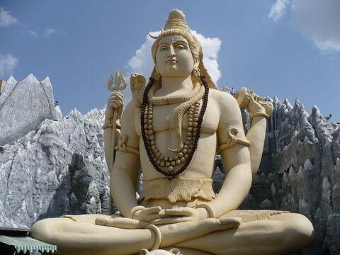 Bangalore_Shiva
