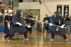 Naginatajutsu_no_5°_Torneio_Brasileiro
