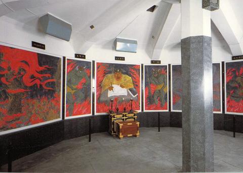 霊山寺B15