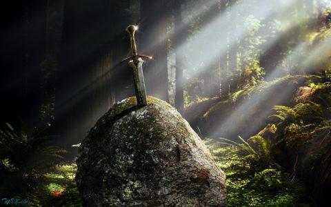 sword-of-king-arthur