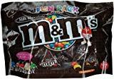 マースジャパンリミテッド M&M's ファンパック ミルクチョコレート 10袋 135g