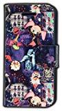 劇場版 魔法少女まどか☆マギカ iPhone5/5s用ケース パカスタンド 魔女柄