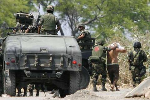 Detenciones_Michoacán