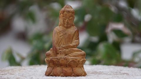 buddha-statue-1113612_640