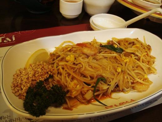 たまにはコジャレたとこで食事もします!@韓国
