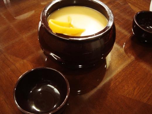 韓国の松花堂風のお弁当