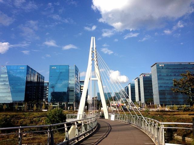 Pangyo 板橋