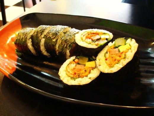 ソウルで友人をもてなすなら、何食べにいく?